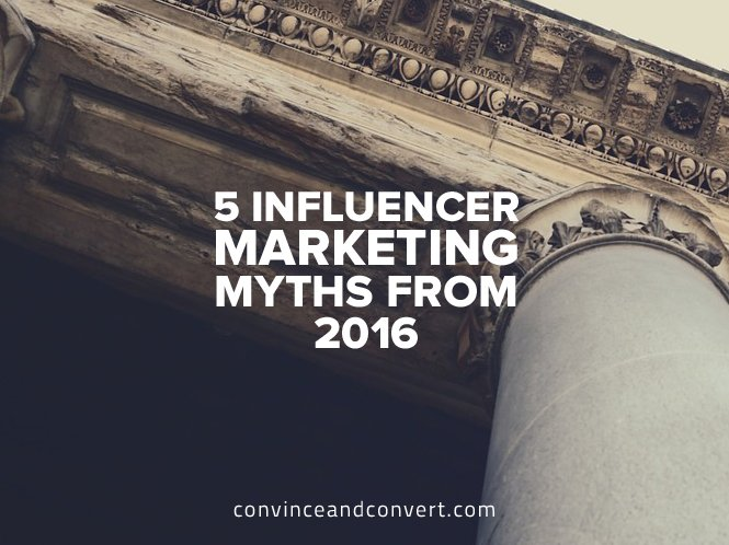 5-influencer-marketing-myths-from-2016