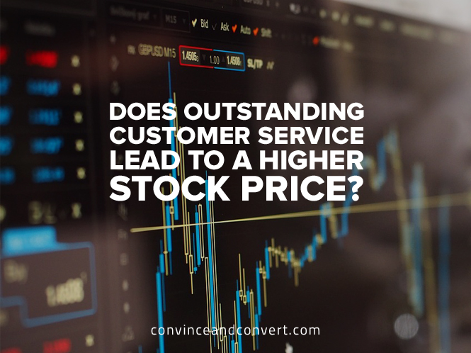 does-outstanding-customer-service-lead-to-a-higher-stock-price