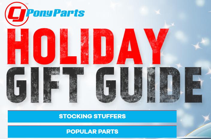 cj-pony-parts-guide