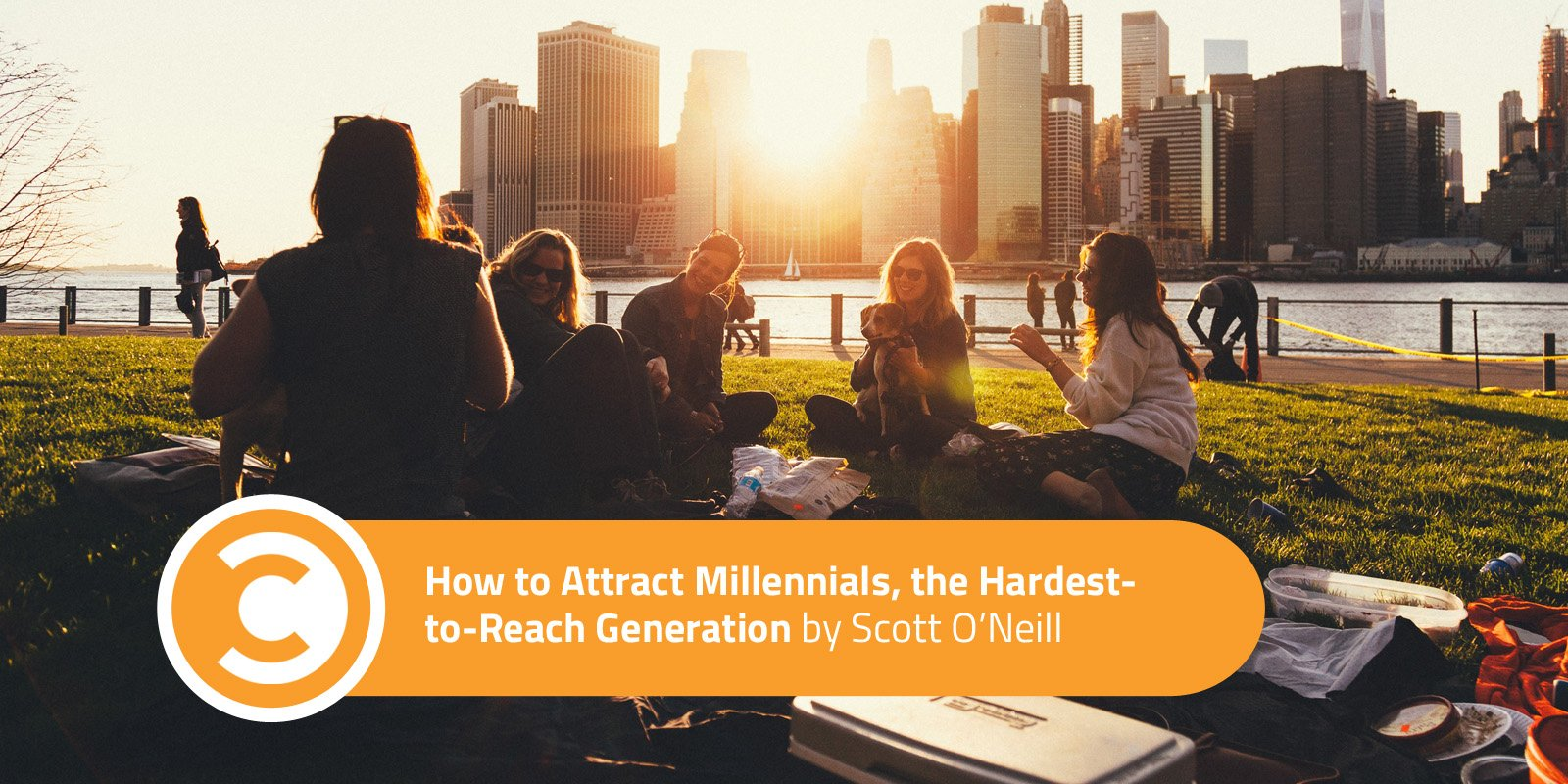 How to Attract Millennials, the Hardest-to-Reach Generation