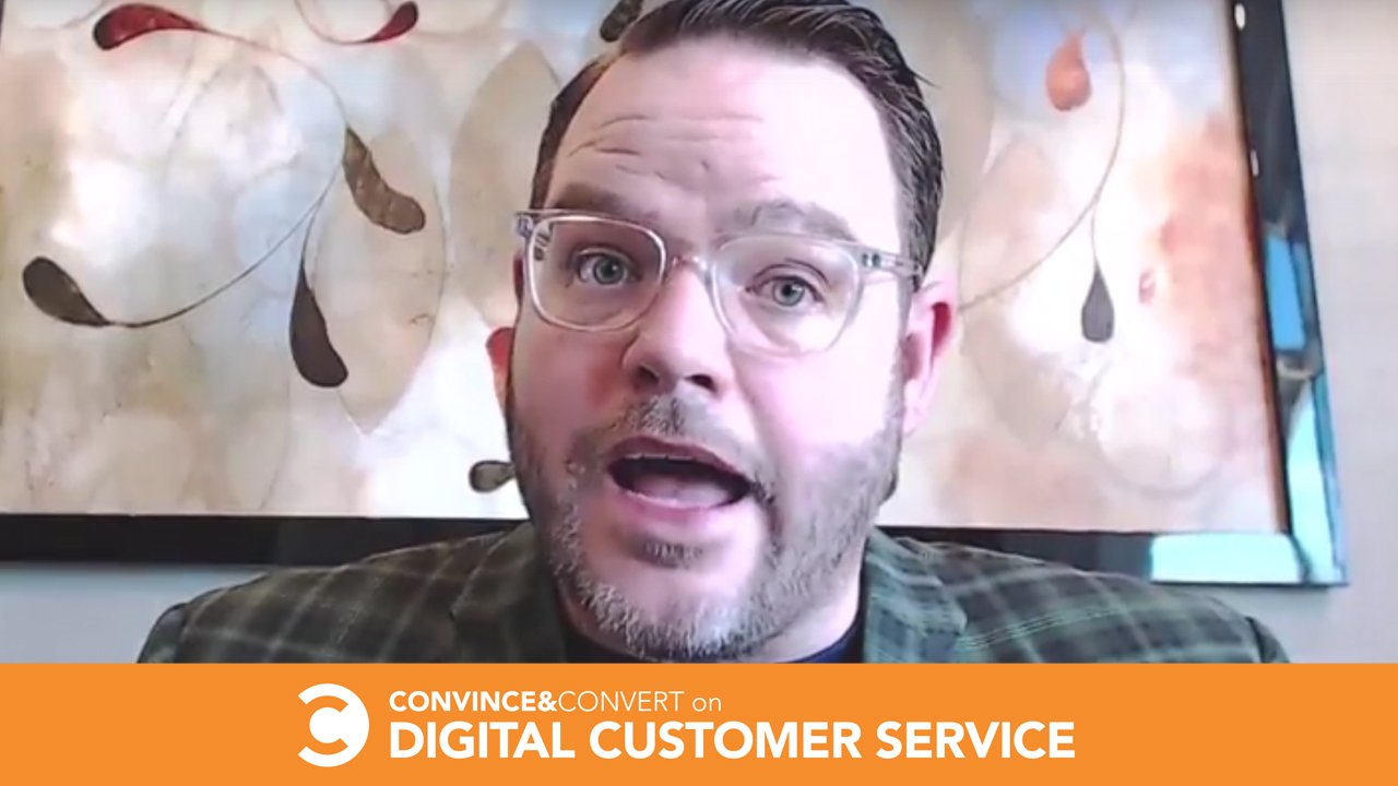 C&C On - Digital Customer Service - Episode 1