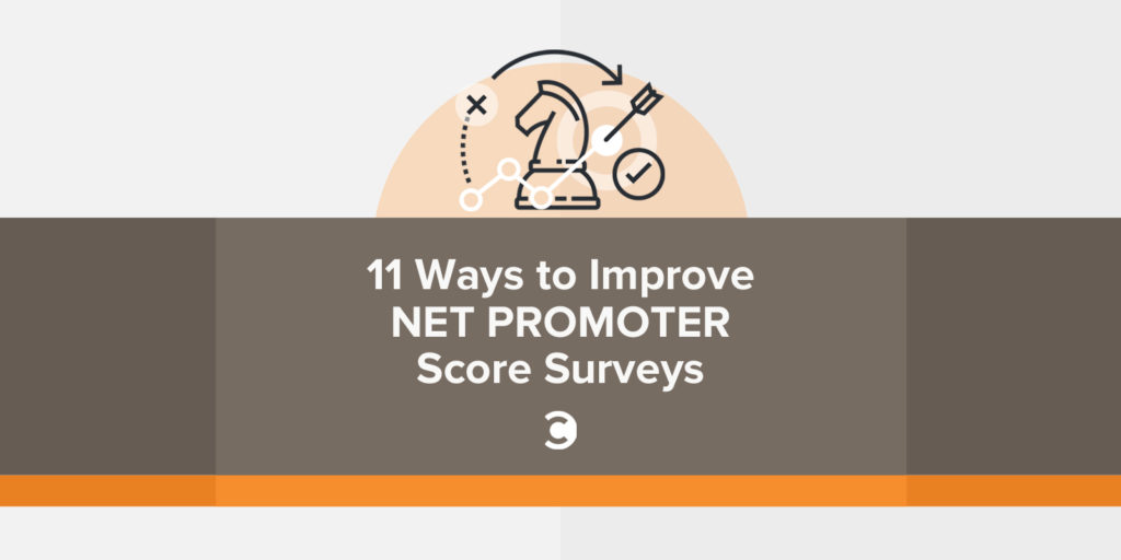 marketing and customer survey score