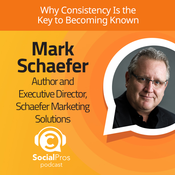 Why Consistency Is the Key to Becoming Known