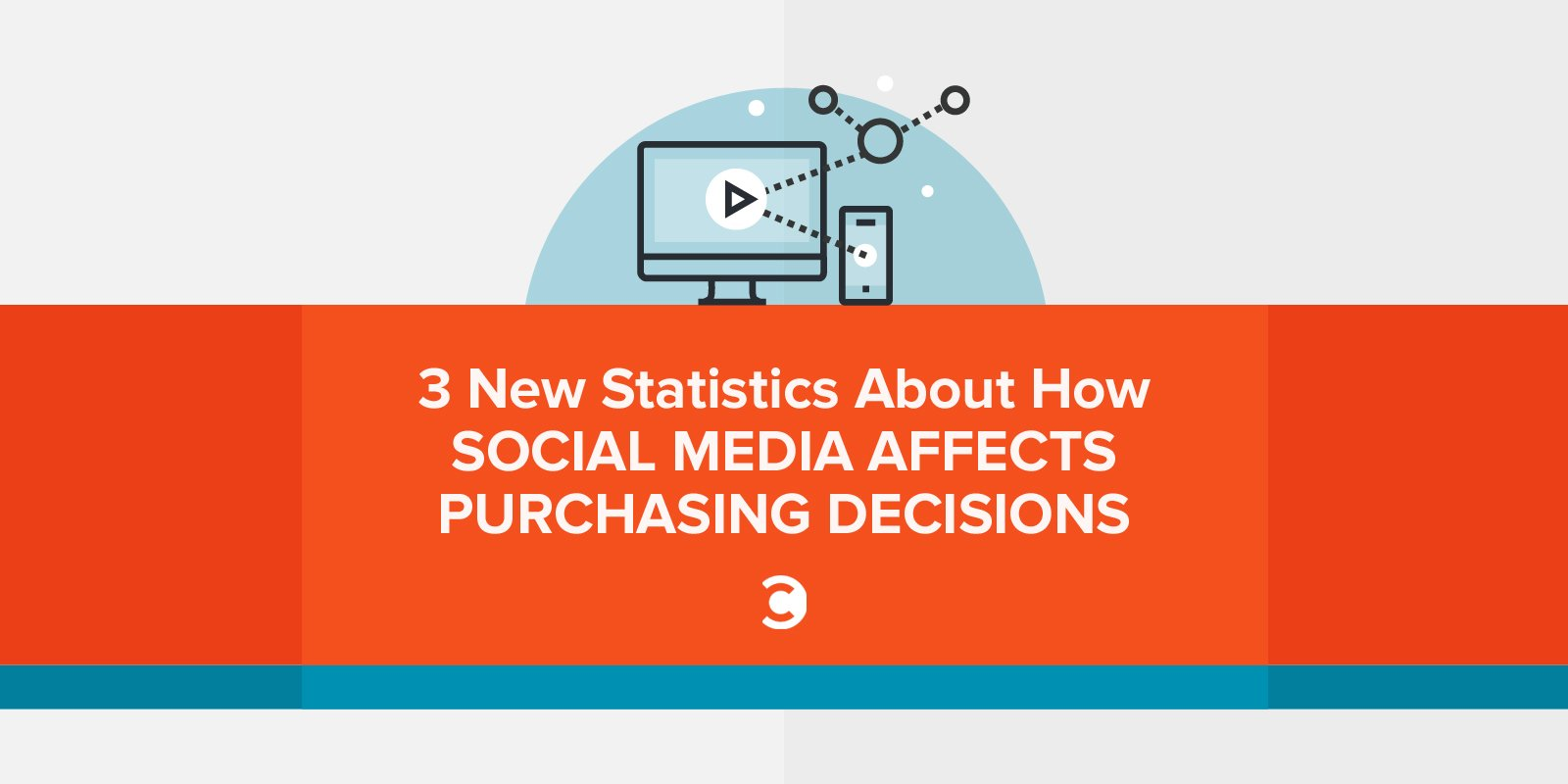 3 New Statistics About How Social Media Affects Purchasing Decisions