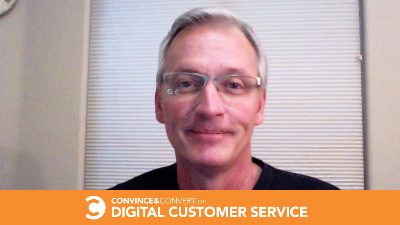 C&C ON Customer Service with Anthony Helmstetter