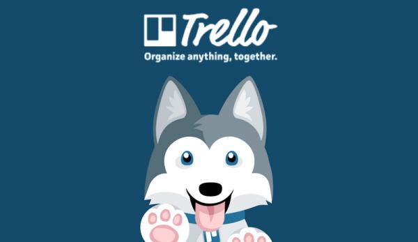 Create checklists with Trello