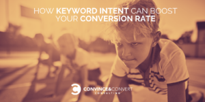 What is keyword intent?