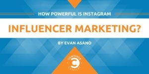 How Powerful Is Instagram Influencer Marketing