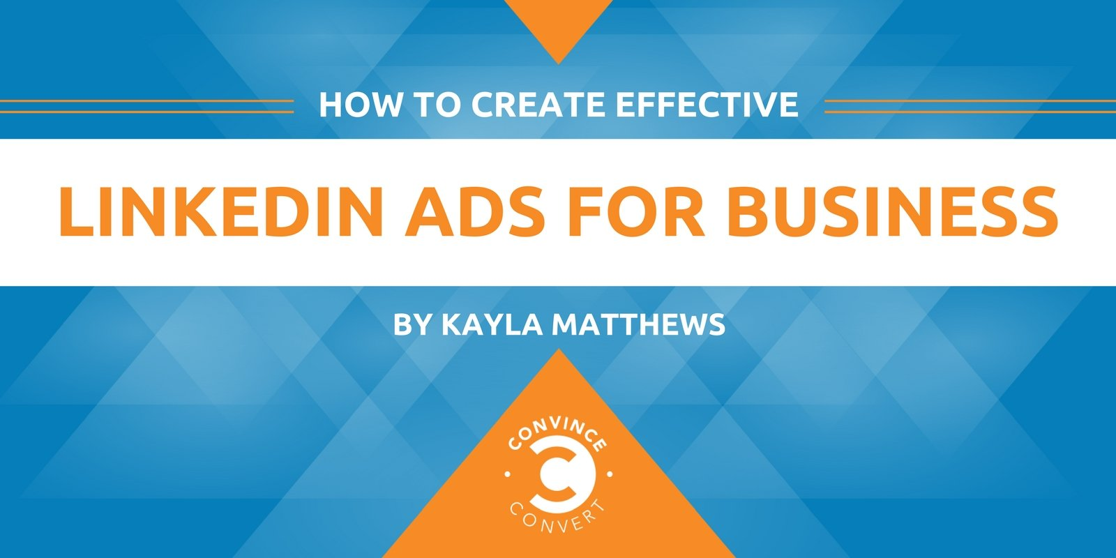 What makes an effective ad?