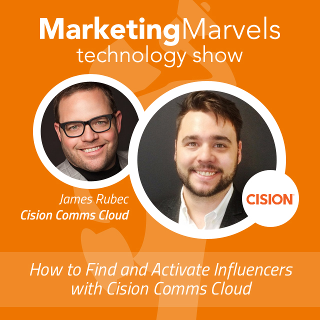 Marketing Marvels with Cision Comms Cloud