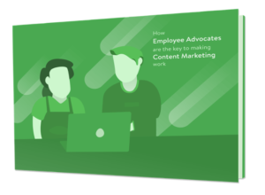 Employee Advocacy Ebook