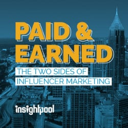 Paid & Earned Media eBook