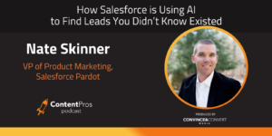 How Salesforce is Using AI to Find Leads You Didn't Know Existed