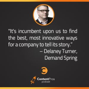 How Demand Spring Uses Long-Form Video to Qualify and Convert Leads