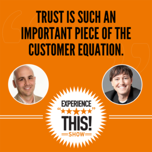 Why Trust Is the Difference Between Winning or Losing the CX Game