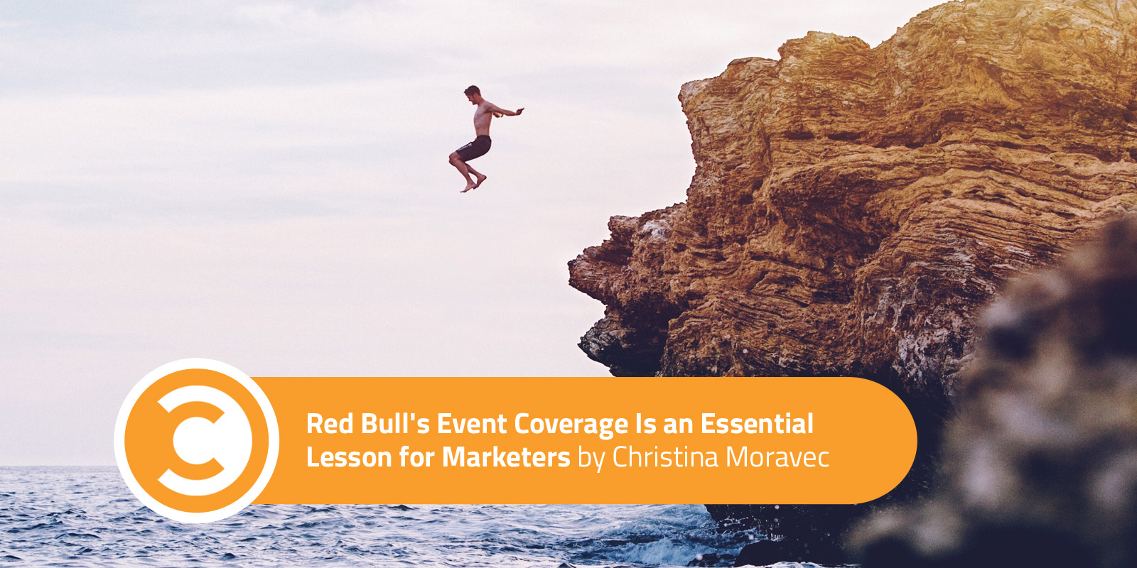 Red Bull's Event Coverage Is an Essential Lesson for Marketers