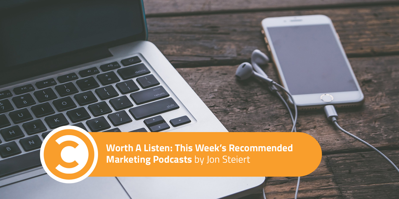 This Weeks Recommended Marketing Podcasts Oct 20