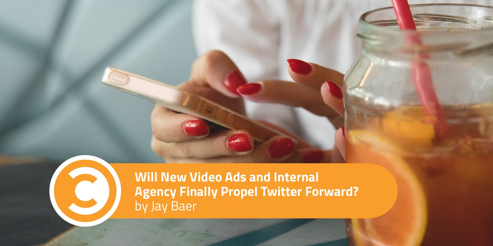 Will New Video Ads and Internal Agency Finally Propel Twitter Forward