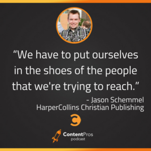 How HarperCollins Christian Publishing Maintains an Active Community