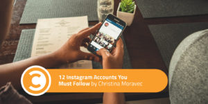 12 Instagram Accounts You Must Follow