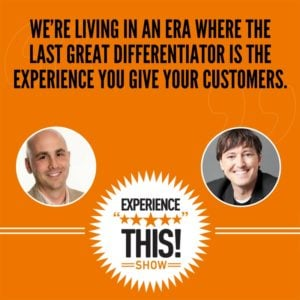 The Keys to Creating an Exceptional Customer Experience