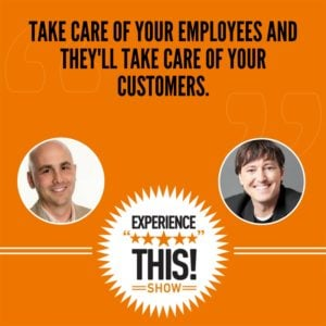 How to Create the Ultimate Service Culture