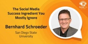 The Social Media Success Ingredient You Mostly Ignore