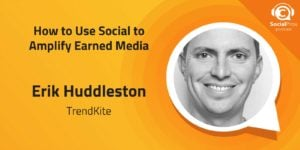 How to Use Social to Amplify Earned Media