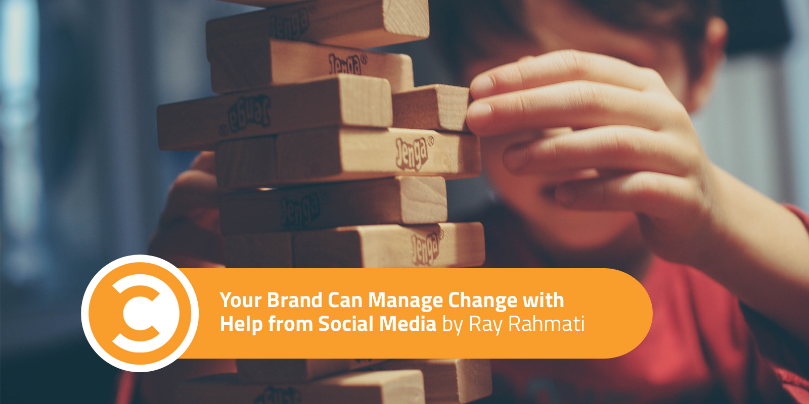Your Brand Can Manage Change with Help from Social Media