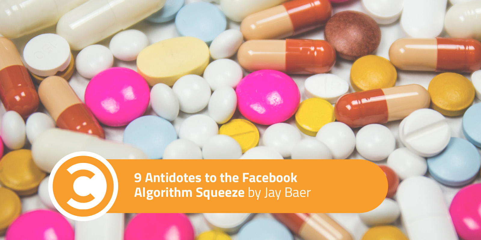 9 Antidotes to the Facebook Algorithm Squeeze