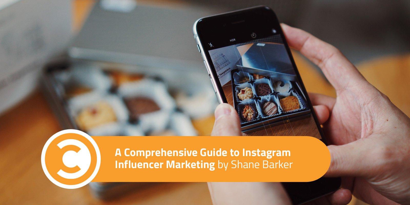 A Comprehensive Guide to Instagram Influencer Marketing