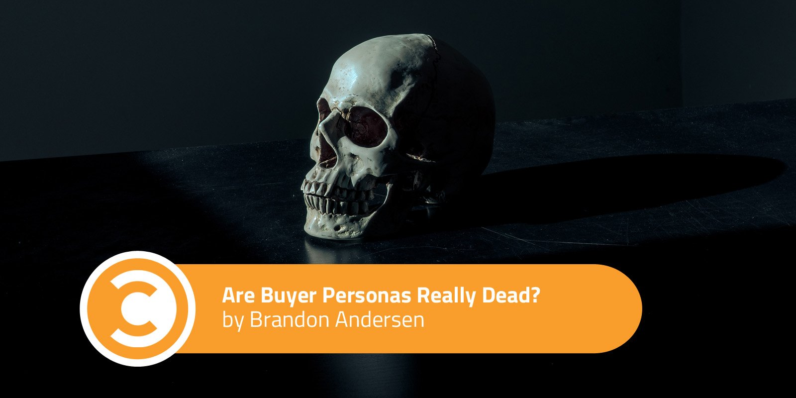 Are Buyer Personas Really Dead