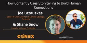 How Contently Uses Storytelling to Build Human Connections