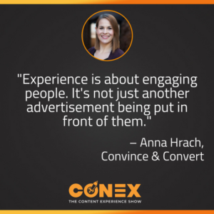 Why Content Experience Is the New Content Marketing