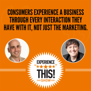 How Customer Experience Creates Your Brand