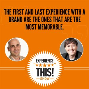 The Secret Ingredients to a Memorable Customer Experience