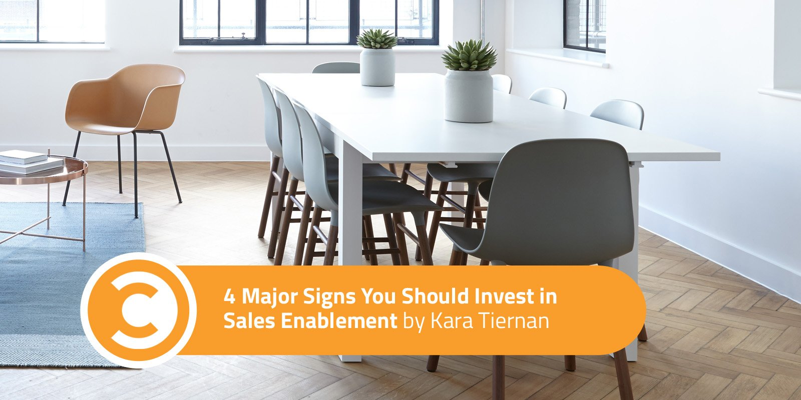 4 Major Signs You Should Invest in Sales Enablement