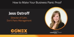 How to Make Your Business Panic Proof