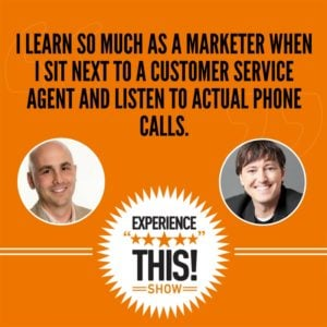 Why Customer Service and Marketing Must Collaborate
