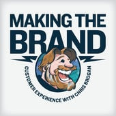 Making the Brand