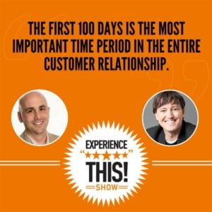 Why The First 100 Days Are Key to Creating Lifelong Customers