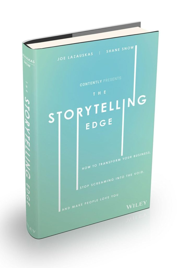 The Storytelling Edge