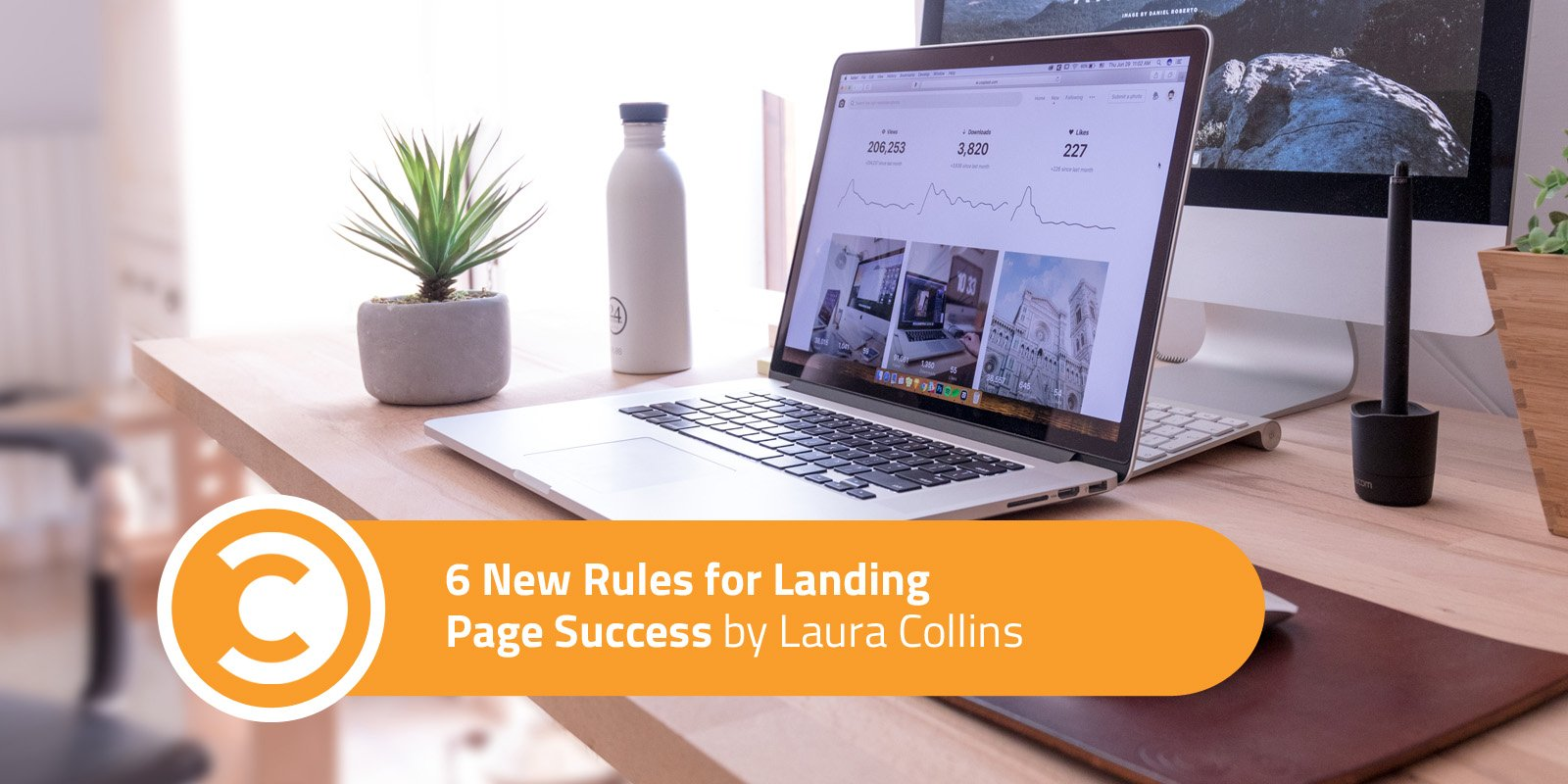 6 New Rules for Landing Page Success