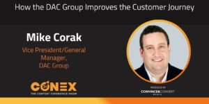 How the DAC Group Improves the Customer Journey