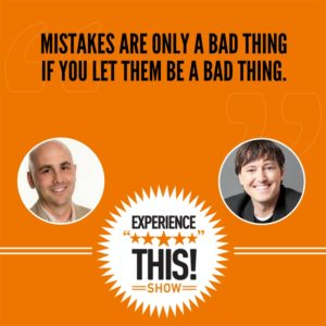 How to Turn Mistakes into Customer Experience Opportunities