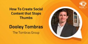 How To Create Social Content that Stops Thumbs
