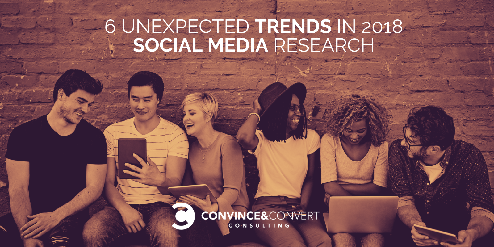 social media research trends