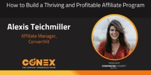 How to Build a Thriving and Profitable Affiliate Program