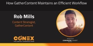 How GatherContent Maintains an Efficient Workflow