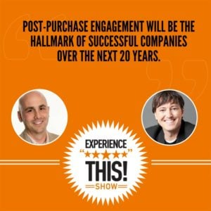 Why Post-Purchase Engagement is the Key to a Successful Brand